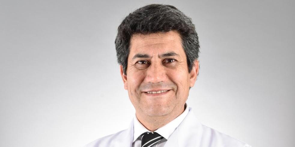 Dr. Roberto Fernandez - CIRUGÍA GENERAL