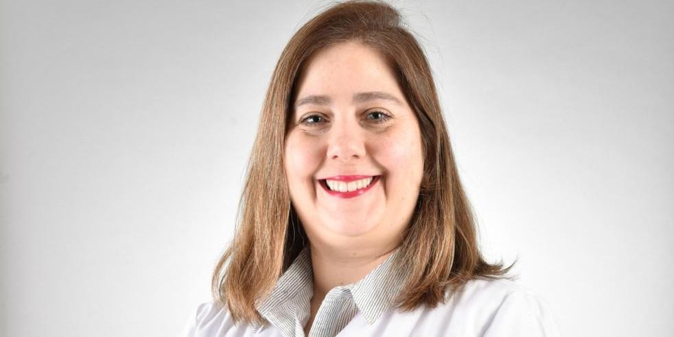 Dra. Daniela  Triviño  - NEUROLOGÍA INFANTIL
