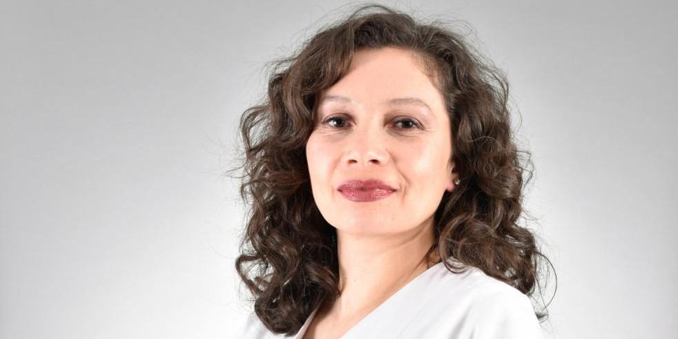 Dra. Silvia Guerrero - DERMATOLOGÍA