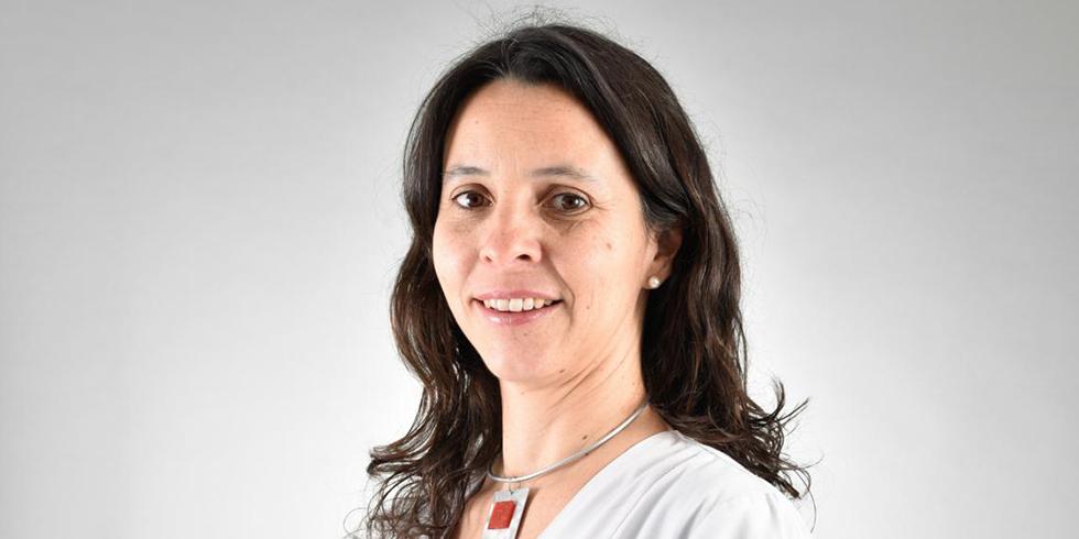 Dra.   Bernardita   Romero   - PEDIATRÍA
