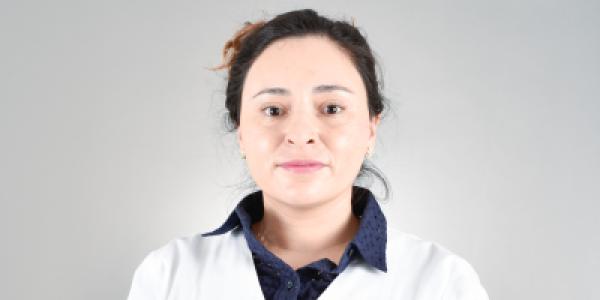 Dra. Maria Magdalena Rodríguez - PSIQUIATRÍA INFANTIL
