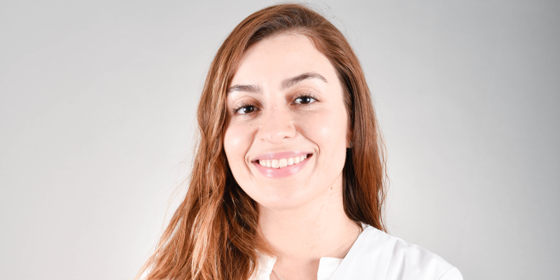 Dra. Silvana  Saavedra - REUMATOLOGÍA ADULTO