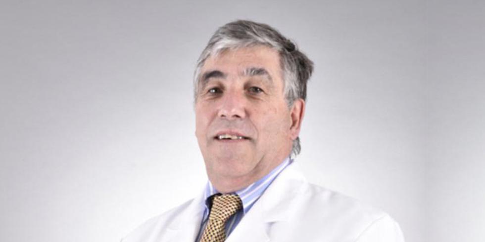 Dr. Alberto  Pérez - CIRUGÍA GENERAL