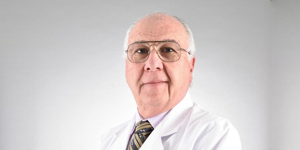 Dr. Luis  Cruzat  -GINECOLOGÍA OBSTETRICIA Y MENOPAUSIA