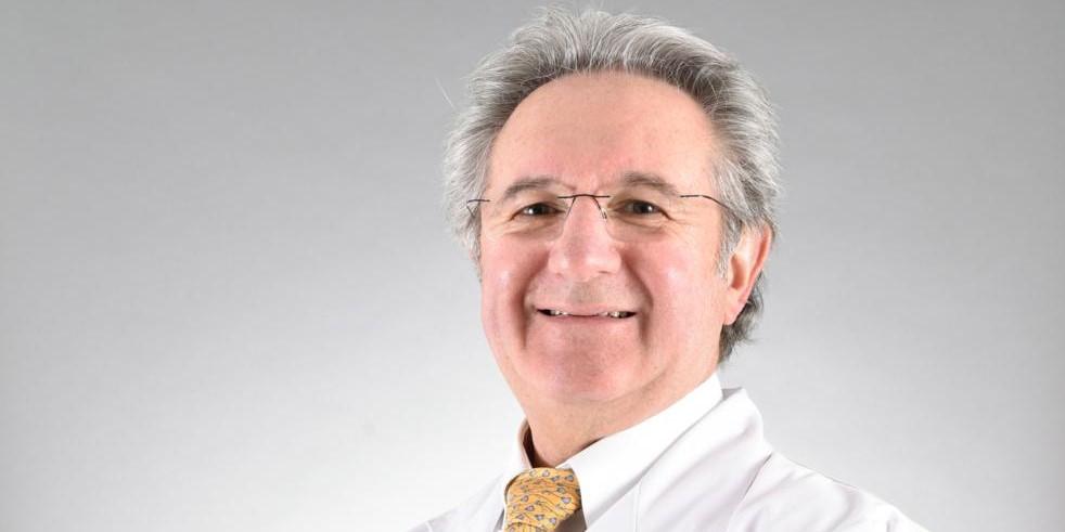 Dr. Edwin  Schwartstein - DIABETOLOGÍA