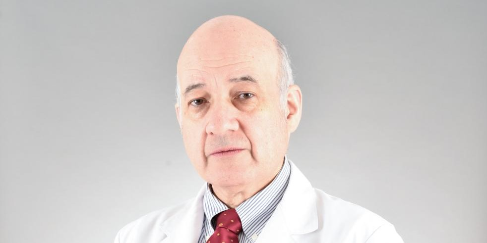 Dr. Milton  Quijada - TRAUMATOLOGÍA ADULTO