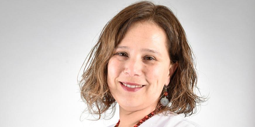 Dra. Maria Prado - INFECTOLOGÍA INFANTIL