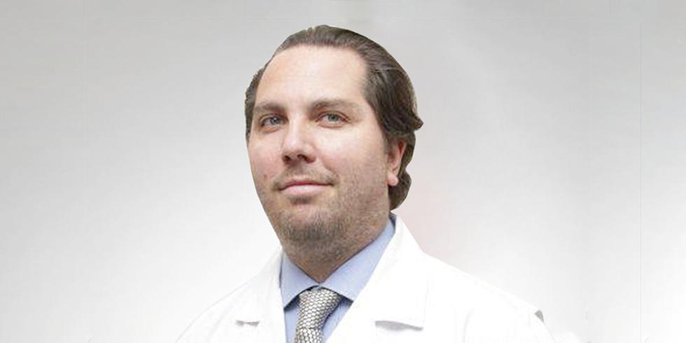 Dr. Fabrizio  Zambra - MEDICINAINTERNA