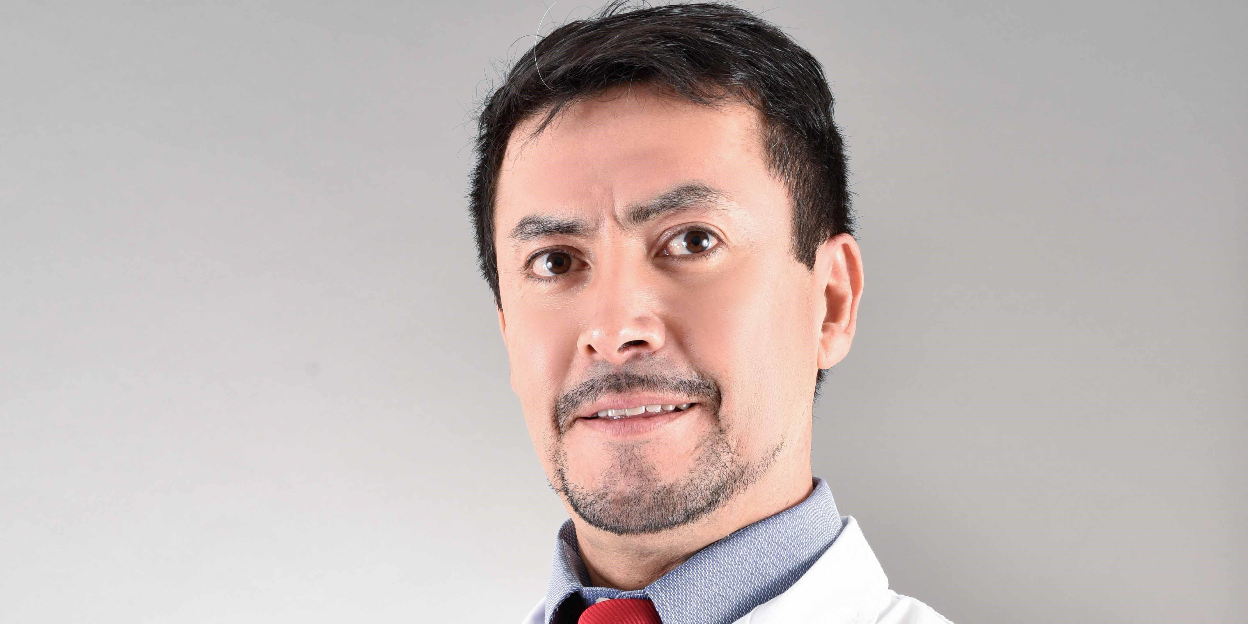 Dr. Ricardo Olguín  - CIRUGÍA VASCULAR PERIFÉRICA