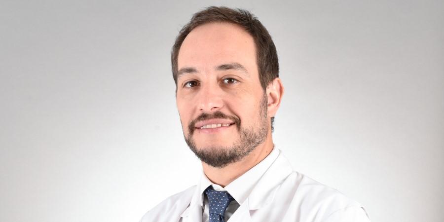 Dr. Andres Silva - UROLOGÍA ADULTO