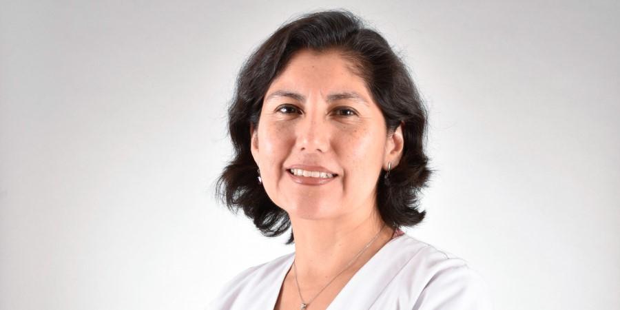 Dra. Mabel Ladino - REUMATOLOGÍA INFANTIL